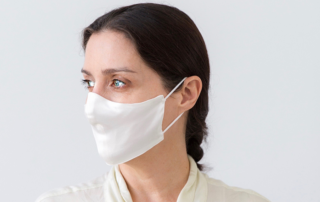 mask and covid-19 safety and prevention
